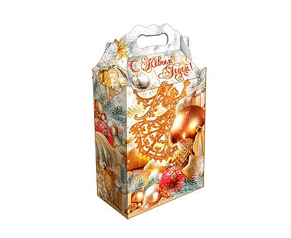 Упаковка новогодняя Украшение