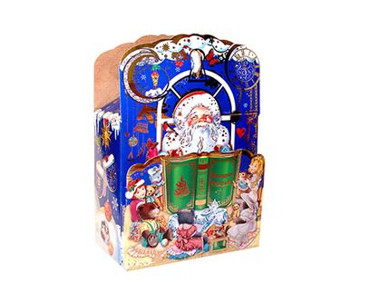 Упаковка новогодняя В гостях у сказки