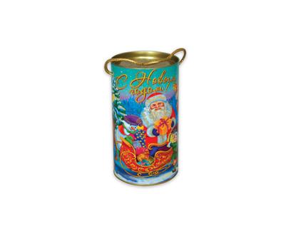 Упаковка новогодняя Золотые Эльфы