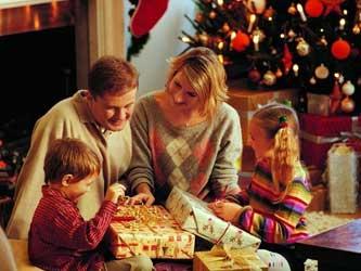 Новогодние подарки для организаций