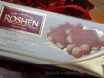 Новогодние подарки в Минске