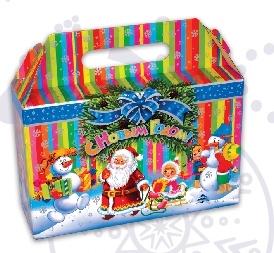 Подарки конфет